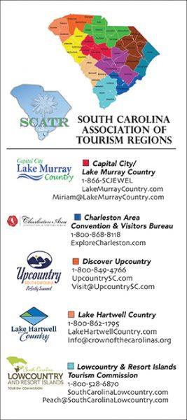 SC Association of Tourism Regions