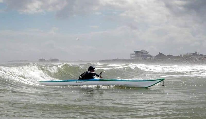 Wavepaddler
